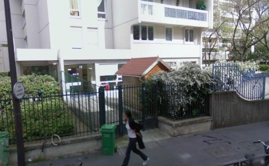 halte garderie googlemaps2